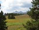 Beartooth Mtns by Montana Mac in Other Trails
