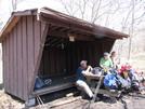 April 2011 Hike