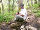 At Section Hike Carver's Gap To Hampton, Tn - May 2008 by Christus Cowboy in Members gallery