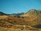 Big Horn Mountains - Sept 2006