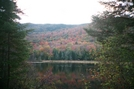 White Mountains In Fall by Homer&Marje in Other Trails