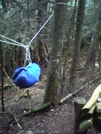 Food Bag System For No Bear Area Only! by Homer&Marje in Gear Review on Food