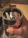 Maxwell House Can Pot System