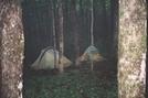 Wilderness Trail Stealth Site