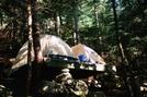 Guyot Campsite