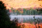 Fall Foliage, White Mountains
