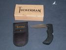 Tuckerman Ravine Knife