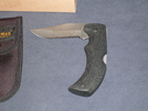 Tuckerman Ravine Knife