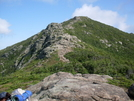 Franconia Ridge by Homer&Marje in Trail & Blazes in New Hampshire