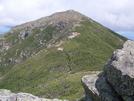Mt Lafayette by Homer&Marje in Trail & Blazes in New Hampshire
