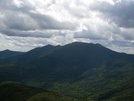 Looking Back At Franconia Ridge by Homer&Marje in Trail & Blazes in New Hampshire