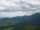 View From Mt Garfield by Homer&Marje in Trail & Blazes in New Hampshire