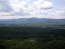 View From East Mtn.