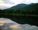 Durand Pond, Randolph Nh