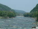 Shenandoah river by Old Hickory MH in Views in Virginia & West Virginia