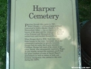 Cemetary sign by Old Hickory MH in Views in Virginia & West Virginia