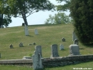 Harpers Ferry cemetary