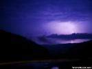 Lightening in Harpers Ferry by SalParadise in Views in Virginia & West Virginia