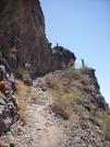 Picacho Peak Arizona by tumbleweed6789 in Other Trails