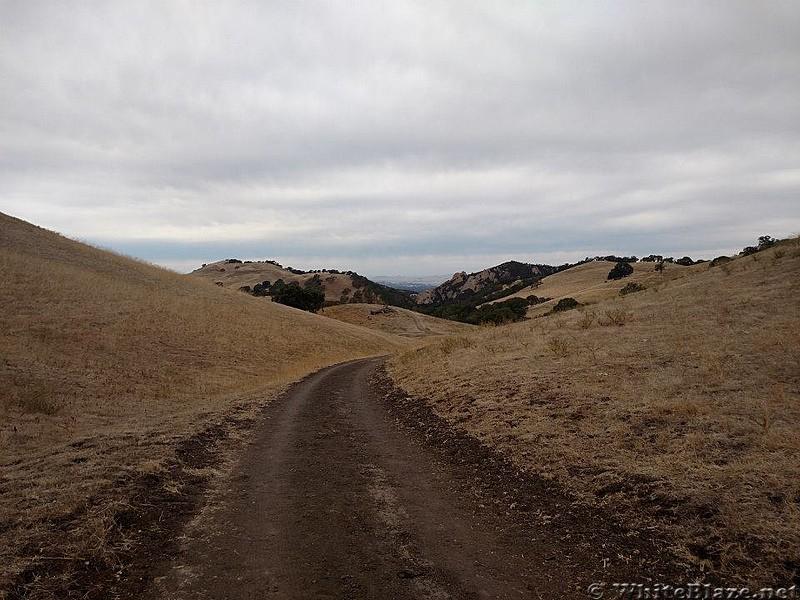 ca diablo foothills 2