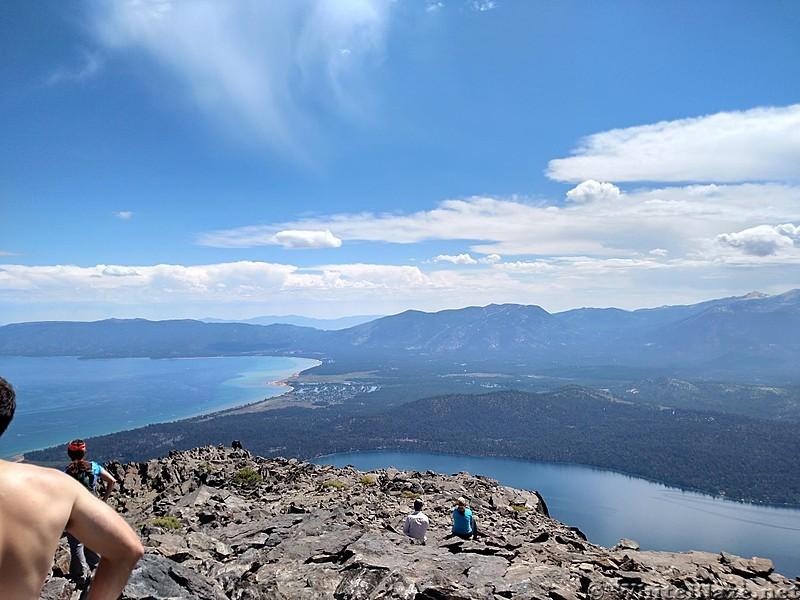 tahoe mt tallac summit 3