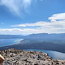 tahoe mt tallac summit 3 by dudeijuststarted in Day Hikers