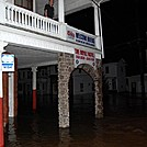 Doyle flooded by Hoop Time in Maryland & Pennsylvania Trail Towns
