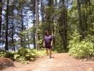 Hiking Harrison Bay Tennessee Parks by adventurousmtnlvr in Faces of WhiteBlaze members