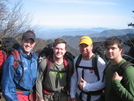 Spring Break 08 by shahiker in Views in North Carolina & Tennessee
