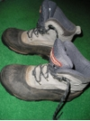 Columbia Boots Womens 8