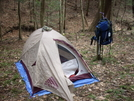 March 2009 Camp Out by medicjimr in Tent camping