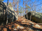 Forty Acre Rock In Sc by gghiker in Other Trails