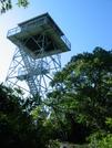 Albert Mtn Tower by SkraM in Views in North Carolina & Tennessee