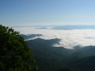 Above The Clouds by SkraM in Views in North Carolina & Tennessee