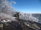 Crow Rock Mtn Georgia Jan 10 by BG372 in Trail & Blazes in Georgia