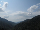 Hiking Mount Buckley by robv in Views in North Carolina & Tennessee
