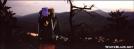 Hammock Hanger looking back towards McAfee's Knob by Hikehead in Views in Virginia & West Virginia