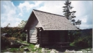 Thomas Knob Shelter, Mt Rogers Va. by Hikehead in Virginia & West Virginia Shelters