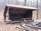 Windsor Furnace Shelter by ~Ronin~ in Maryland & Pennsylvania Shelters
