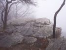 Pulpit Rock In The Clouds by ~Ronin~ in Views in Maryland & Pennsylvania