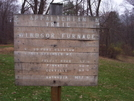 Appalachian Trail Sign by ~Ronin~ in Sign Gallery