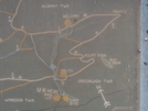 Map At Hamburg Reservoir by ~Ronin~ in Sign Gallery