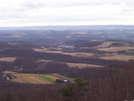 Another View From Pulpit Rock 12/3/09 by ~Ronin~ in Views in Maryland & Pennsylvania