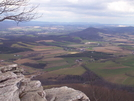 The Pinnacle 12/3/09 by ~Ronin~ in Views in Maryland & Pennsylvania