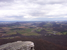 Amazing View From The Pinnacle by ~Ronin~ in Views in Maryland & Pennsylvania