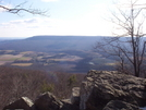 View From Dan's Pulpit by ~Ronin~ in Views in Maryland & Pennsylvania