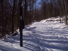 Eckville To The Pinnacle 12/23/09 by ~Ronin~ in Trail & Blazes in Maryland & Pennsylvania