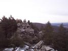 Bear Rocks Pa 12/30/09 by ~Ronin~ in Views in Maryland & Pennsylvania
