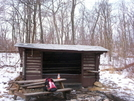 Bake Oven Knob Shelter by ~Ronin~ in Maryland & Pennsylvania Shelters
