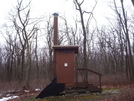 Allentown Shelter Privy by ~Ronin~ in Maryland & Pennsylvania Shelters